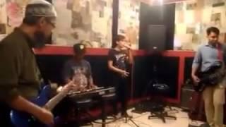 GRASSROCK - KHAYAL (Latihan Oktober 2016) Video