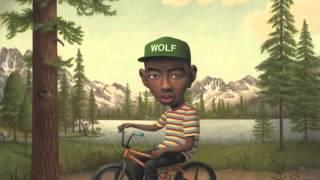 Lone Tyler, the Creator