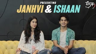 Video Presenting Janhvi & Ishaan | Dhadak | Shashank Khaitan | In cinemas 20th July MP3, 3GP, MP4, WEBM, AVI, FLV Agustus 2018