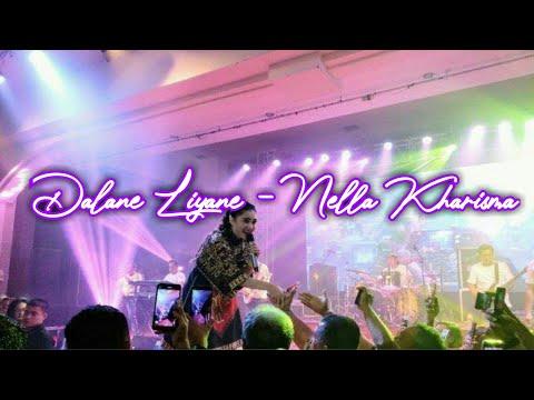 Video DALAN LIYANE - NELLA KHARISMA (Lyrics) download in MP3, 3GP, MP4, WEBM, AVI, FLV January 2017