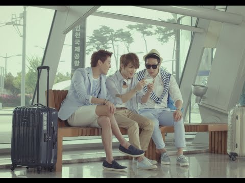 Jyj releases only one for the 2014 incheon asia games