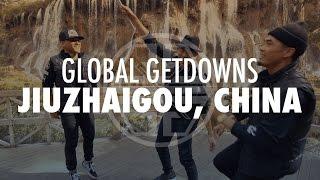 Jiuzhaigou China  City new picture : Global Getdowns: