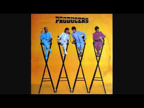 The Producers - I Love Lucy (w/lyrics)
