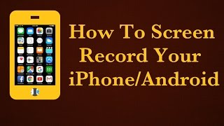 In this video I will be showing you how to record your IOS 10+ iPhone screen for free Thanks for watching, I always appreciate a like or comment!Subscribe-https://www.youtube.com/channel/UC-vos8ZWTMk6ps8dUm64rFQ