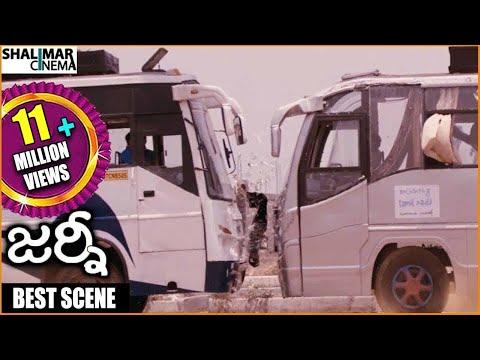 Journey Movie    Climax Scene    Jai, Anjali, Ananya, Sharvanand
