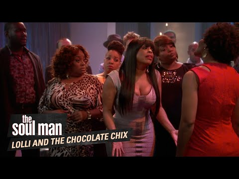 The Soul Man Season 4: Lolli and the Chocolate Chix