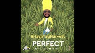 Download Lagu Perfect Giddimani Feat Lutan Fyah - When We Smoke (#HashTagHarvest) Mp3