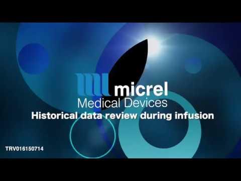 7 history reveiw - Hướng dẫn sử dụng bơm tiêm giảm đau Rythmic Micrel