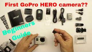 Video First GoPro HERO camera? A New Users guide to the first 6 things you need to do. MP3, 3GP, MP4, WEBM, AVI, FLV September 2018