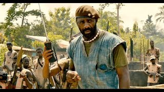 Nonton Beasts Of No Nation   Extrait   On Va Prendre Ce Pont   Film Subtitle Indonesia Streaming Movie Download