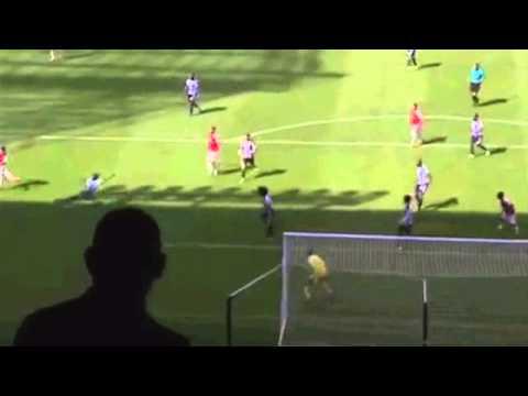Ньюкасл - Арсенал 0 : 1 Обзор матча ~ Английская Премьер Лига