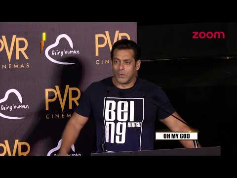 Salman Khan Reacts On 'Tubelight's Box Office Coll