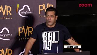 Salman Khan Reacts On 'Tubelight's Box Office Collections | Bollywood News
