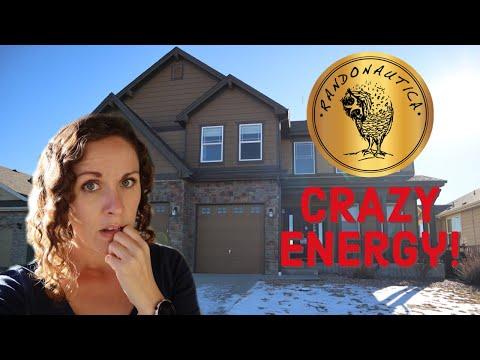 Randonautica experience at Chris Watts' House!! Frederick, Colorado