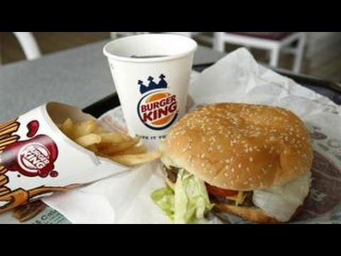 Video: Burger King Franchisee: Minimum Wage Hike Will Devastate Industry, Cost Jobs