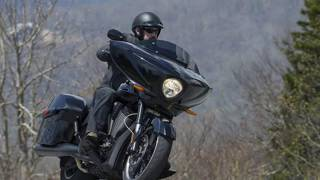 6. Victory MotorCycles Cross Country 8 Ball Review | Victory MotorCycles Cross Country 8 Ball