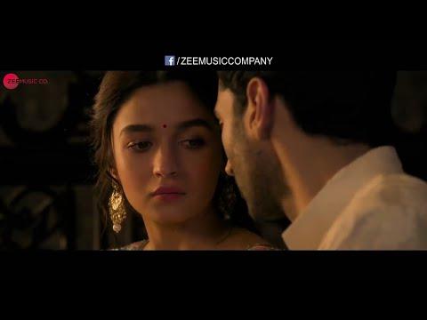 Kalank movie scenes and song varun and alia ,aditya and sonakshi