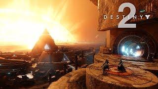 Видео к игре Destiny 2 из публикации: Сегодня выходит первое дополнение для Destiny 2