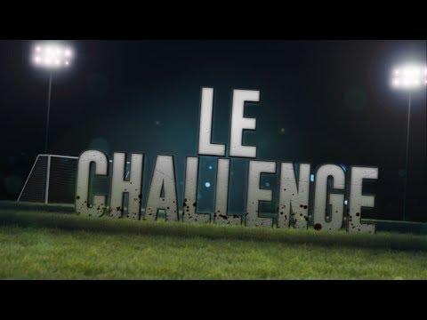 Le Challenge des Bleuets