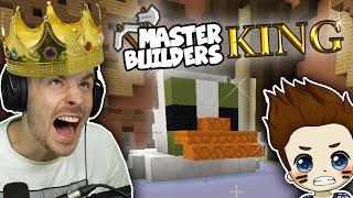 Der MASTERBUILDENE MASTERBUILDERS Boss ist zurück! Minecraft mit MEXIFY!