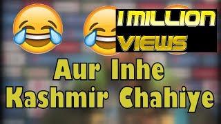 Video Aur Inhe Kashmir Chahiye | Funny Pakistani People  - Johnny Roaster MP3, 3GP, MP4, WEBM, AVI, FLV Desember 2018