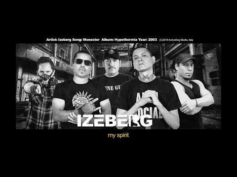 Video Izeberg - Menester Official  Lyrics Video download in MP3, 3GP, MP4, WEBM, AVI, FLV January 2017