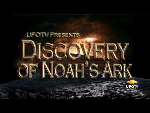 THE NOAH'S ARK CONSPIRACY – FEATURE FILM