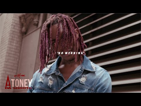 Mondreezy - No Meaning (Official Video) Shot By @AToneyFilmz