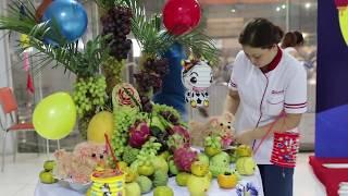 Tết Trung Thu Sơn Hà 2017 - Đêm Hội Trăng Rằm