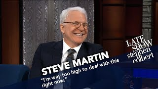 Video Steve Martin Is A Polymath: Click To Find Out What That Means! MP3, 3GP, MP4, WEBM, AVI, FLV September 2019