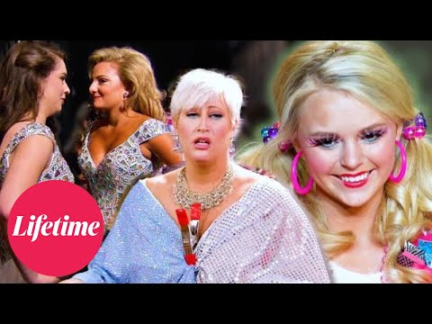 Kim of Queens: WARDROBE MISTAKES, MALFUNCTIONS & TRIUMPHS (Compilation Flashback) | Lifetime