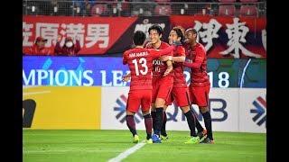 Video Kashima Antlers 1-1 Sydney FC (AFC Champions League 2018: Group Stage) MP3, 3GP, MP4, WEBM, AVI, FLV November 2018