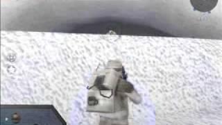 Star Wars Battlefront II: Wampa Hunt - Rebels