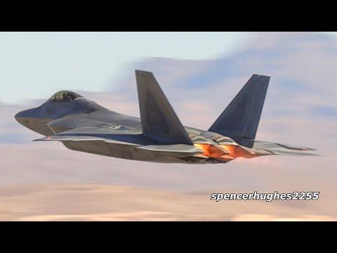 Aviation Nation 2019 Nellis AFB...