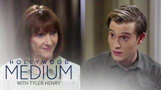 Tyler Henry Validates Mom's Suspicions of Son Killed by Smiley Face Killer | Hollywood Medium | E!