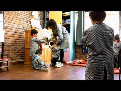 CADI: al servicio de la familia en situación de riesgo social