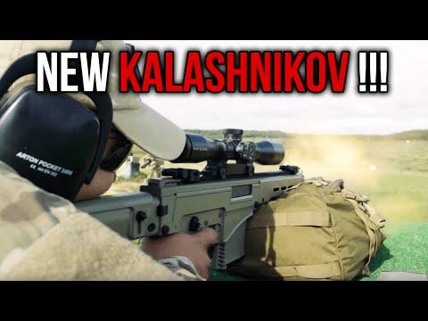 Концерн Калашников показывает...