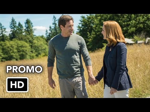 The X-Files 1.05 Preview