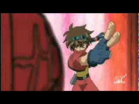 Special Attack Bakugan