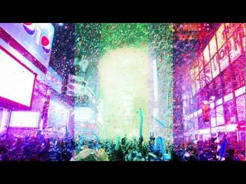 New Year's Eve 2013 Times Square Party Passes & Top Parties