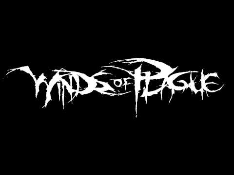 Winds of Plague - Refined In The Fire (NEW FULL SONG)(HD)