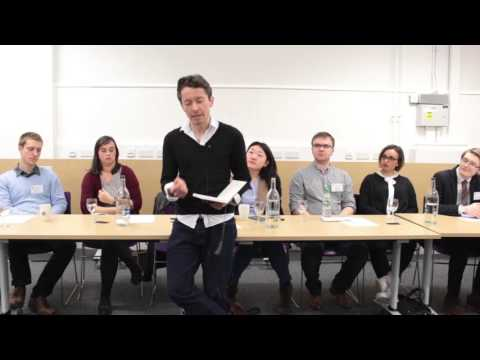 Life after Philosophy- Graduate Stories: Lee Madden