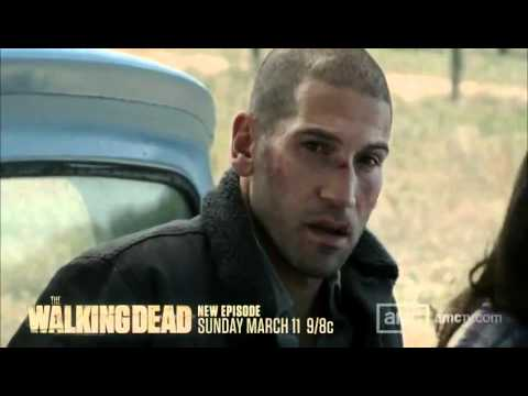 The Walking Dead 2.12 (Clip 2)
