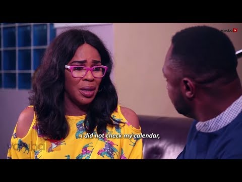 Merin Latest Yoruba Movie 2019 Drama Starring Odunlade Adekola | Fathia Balogun