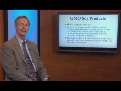 GMO Food — It's Worse Than We Thought – Dr. Russell Blaylock