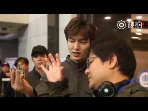 """the Legend Of The Blue Sea"" Dvd Making Film [#18] Cr. 须臾lovej"
