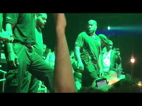 XXXTentacion - Jocelyn Flores (Live at Club Cinema in Pompano on 3/18/2018)