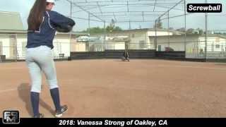 Vanessa Strong
