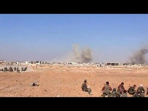 Συρία: Προειδοποίηση Ερντογάν προς στις χώρες που εμπλέκονται στην κρίση