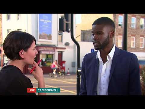 Is there a link between Drill & Knife Crime? | ITV News Interview